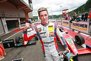 F3 Europe Breaking news Eriksson steps up to F3 with Motopark