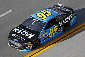 NASCAR Sprint Cup Breaking news Leavine switch to RCR Chevrolets
