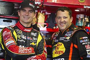 NASCAR Sprint Cup Interview Stewart: I'm not