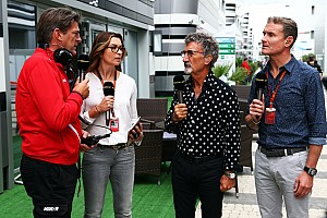 Formula 1 Commentary Opinion: Will Channel 4 shake the UK F1 TV tree, or copy the BBC?