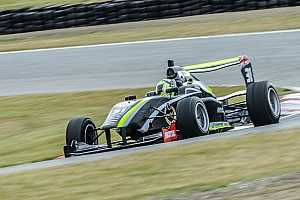 Other open wheel Breaking news Teretonga TRS: Norris wins 20-lap final