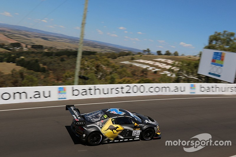 Vanthoor ook dit jaar met Phoenix Racing naar Bathurst