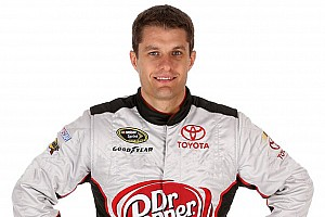 NASCAR Sprint Cup Breaking news David Ragan moves to BK Racing for 2016