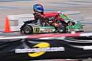 Kart Thrills and punishments mark Rotax final day