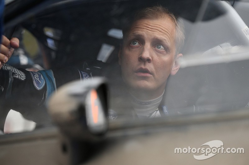 Hirvonen gets WRC testing role with Toyota