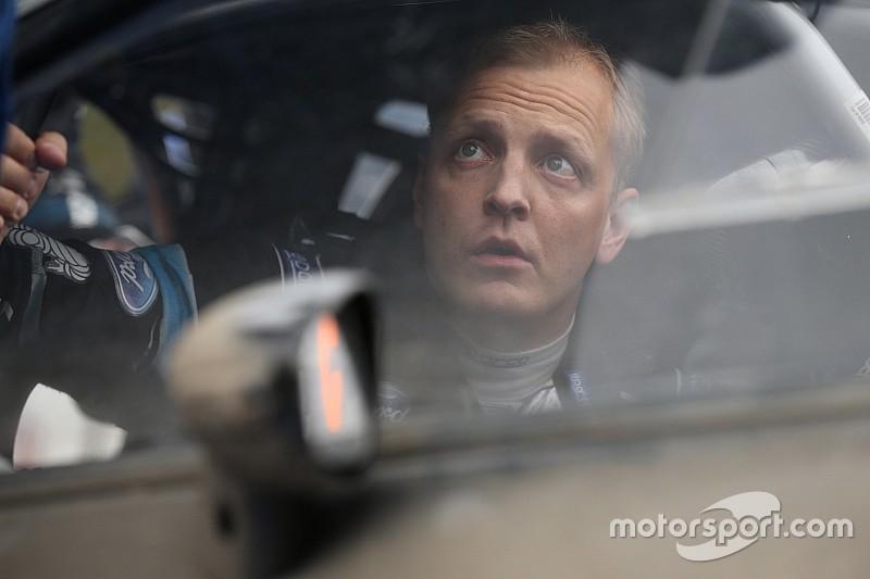 Mikko Hirvonen krijgt testrol bij Toyota