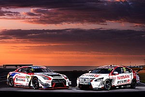 Endurance Testing report Nissan ready for Bathurst 12 Hour defence after successful Phillip Island test