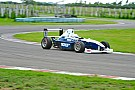 Tharani stays on top in second F1600 practice