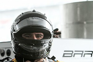 IMSA Interview NASCAR regular Gaughan ready for Rolex 24
