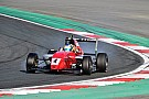 Chennai MRF Challenge: Troitskiy wins as Reddy and Picariello clash