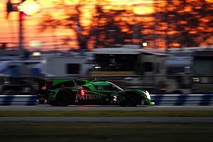 IMSA Reporte de la carrera Llegan las últimas cuatro horas de Daytona