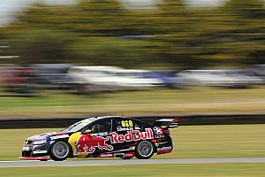V8 Supercars Breaking news Lowndes engineer switched to van Gisbergen car