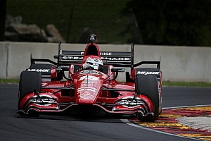 IndyCar Breaking news Honda signs