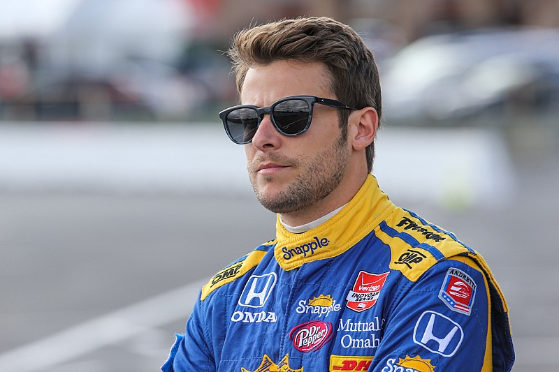 "Andretti: ""More usable grip"" from new Honda aero kit"