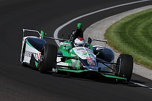 IndyCar Breaking news Munoz aiming to avoid