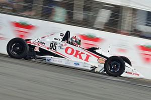 Formula 1600 Special feature Jean-Philippe Jodoin, 2015 Formula Tour 1600 champion