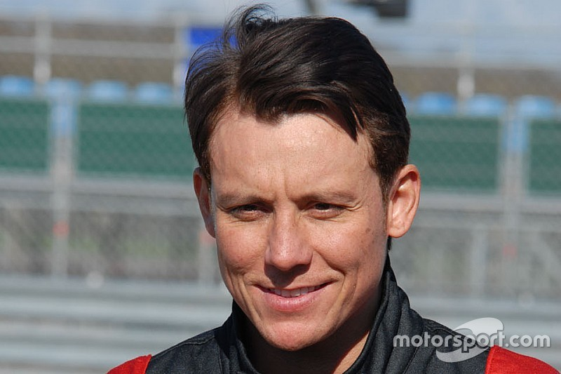 Honda signs Andy Neate for third BTCC entry