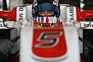 Nyck de Vries vervolgt carrière bij ART in GP3