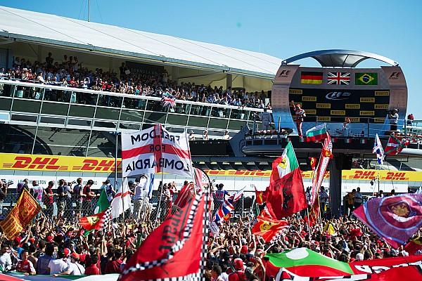 Формула 1 Новость Монце не удалось заключить соглашение с Ф1