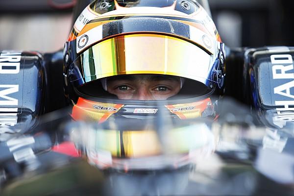 Super Formula Vandoorne's switch to Super Formula confirmed