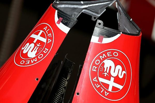 Fórmula 1 Últimas notícias Marchionne sugere volta da Alfa Romeo à F1 como equipe