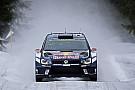 Rally di Svezia, PS11: Latvala vola, Ogier consolida