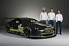 Ecco la nuova Aston Martin V8 Vantage GTE per il WEC 2016