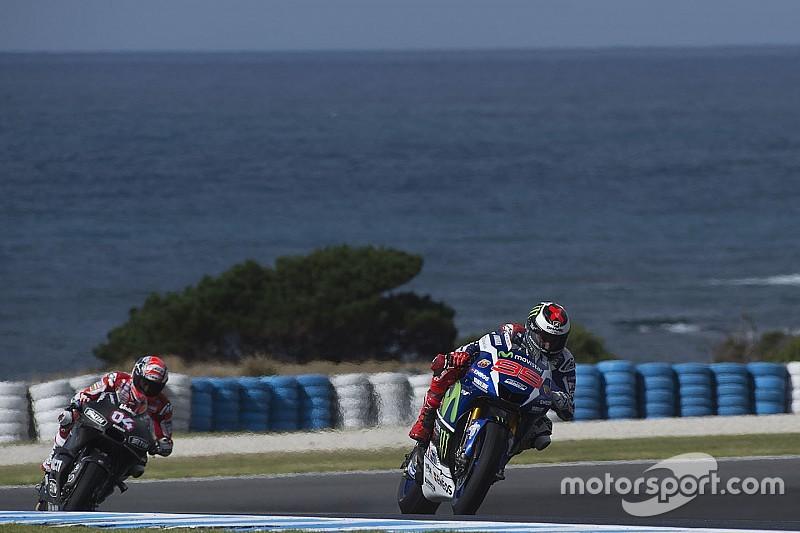 Der dreitägige Test der MotoGP auf Phillip Island in der Analyse