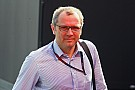 Automotive Ex-Ferrari F1 boss Domenicali named Lamborghini CEO