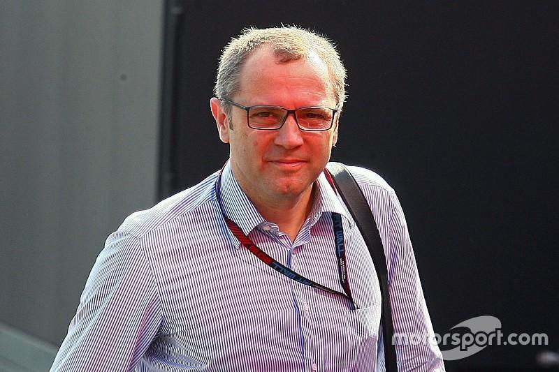 Ex-Ferrari F1 boss Domenicali named Lamborghini CEO
