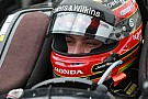 Chaves to stand in for Aleshin at SPM in Phoenix test