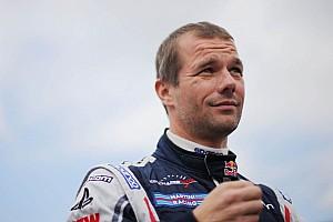 WK Rallycross Nieuws Loeb stapt over naar World Rallycross met Peugeot