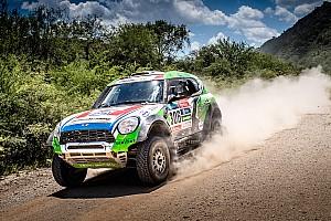 Dakar Nieuws Erik van Loon maakt raceactivititeiten bekend