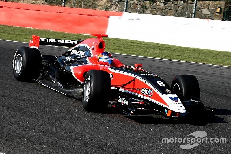 Championship-winning Carlin squad exits F3.5