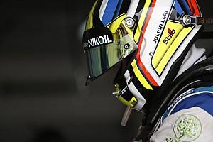 European Le Mans Breaking news GP2 veteran Leal announces ELMS campaign