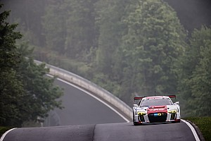 Endurance Breaking news Rockenfeller and Scheider confirmed for Nurburgring 24 Hours
