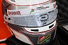 F1 visor tear-off ban delayed