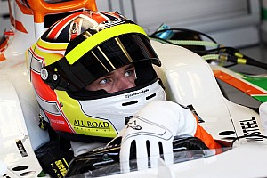 WEC Interview Calado: I no longer think or care about single-seaters