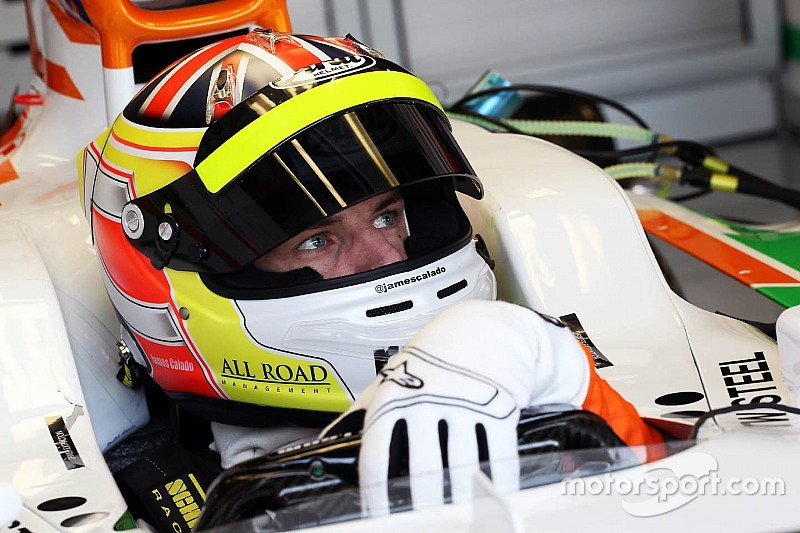 Calado: I no longer think or care about single-seaters