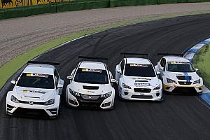TCR Deutschland News TCR Deutschland mit 22 Autos, aber wohl erst zu Saisonmitte