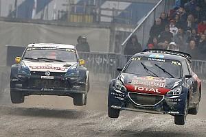 Rallycross-WM News Rallycross-Weltmeisterschaft startet in Portugal in die Saison 2016