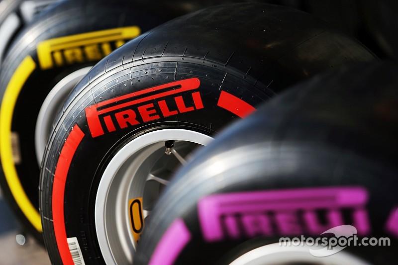 俄罗斯大奖赛轮胎选择:超软胎受青睐 队友策略首次相同
