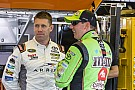 NASCAR Sprint Cup Edwards and Busch have yet to speak about Richmond bump-and-run