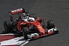 """La Ferrari in pista con le power unit """"evoluzione"""""""