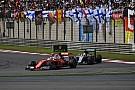 Ferrari: Відставання від Mercedes в 0,1 секунди
