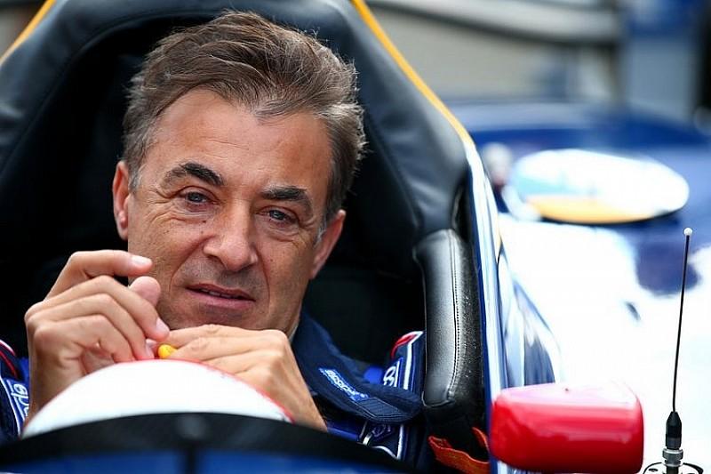Алезі: У Renault немає шансів на подіуми в 2016-му