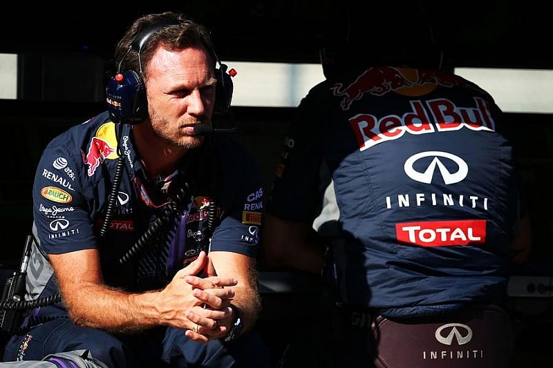 Хорнер: Труднощі зробили Red Bull сильніше