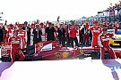 Ferrari проводить гоночний фестиваль Finali Mondiali