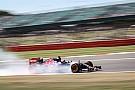 FIA буде стежити за зрізання траси