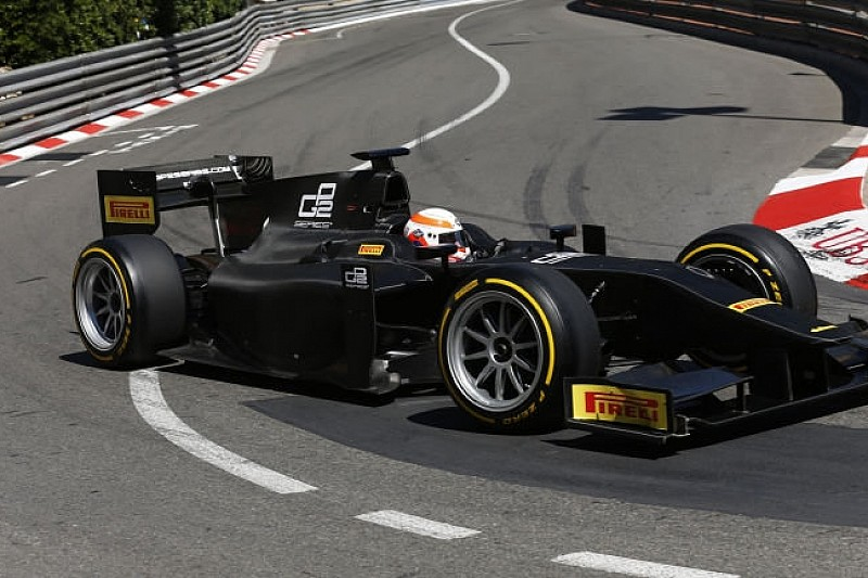 Майбутнє шин у Формулі 1